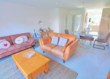 Thumbnail 4 bed semi-detached house for sale in Hornbeam Avenue, Angmering, Littlehampton