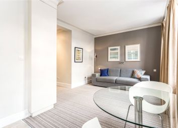 Thumbnail Studio for sale in Beaumont Court, 38-40 Beaumont Street, London