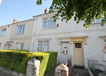 Thumbnail 2 bed terraced house for sale in Laira Bridge Road, Plymouth