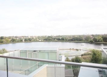 Thumbnail 3 bed flat for sale in Devan Grove, London