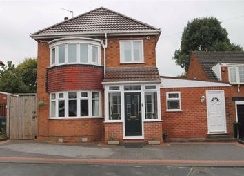 3 bed detached house for sale in Hadley Street, Oldbury, West Midlands B68