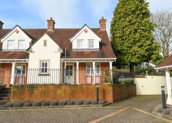 Thumbnail 2 bed end terrace house for sale in Worthy Road, Winchester