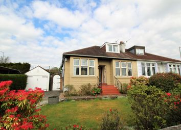Thumbnail 4 bed bungalow for sale in Kenmure Crescent, Bishopbriggs