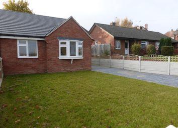 Thumbnail 2 bed bungalow to rent in Skeavingtons Lane, Ilkeston