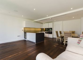 Thumbnail 4 bedroom flat for sale in Fulham Riverside, Fulham