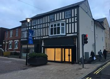Thumbnail Retail premises to let in 25 Aughton Street, Ormskirk, Lancashire