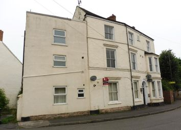 Thumbnail 1 bed flat for sale in Flat 2 Rockmay House, Market Place, Riddings, Alfreton, Derbyshire