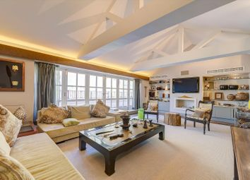 Thumbnail 3 bed flat for sale in Eaton Square, London SW1W.