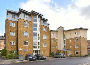 Thumbnail Flat for sale in Pancras Way, London