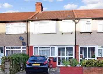 3 bed terraced house for sale in Lymington Close, London SW16