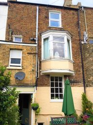 Thumbnail 4 bed terraced house for sale in Trinity Square, Margate, Thanet