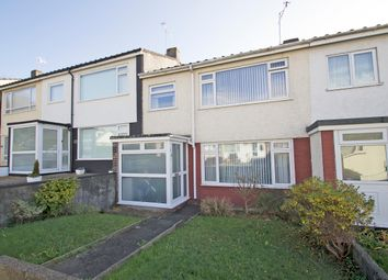 Thumbnail 3 bed terraced house for sale in Bowhays Walk, Plymouth