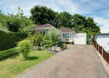 Thumbnail 2 bed detached bungalow for sale in Mountain Ash Close, Leigh-On-Sea