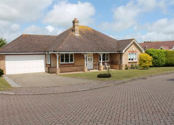 Thumbnail 3 bed detached bungalow to rent in Firle Road, Bexhill-On-Sea