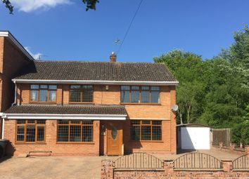 Thumbnail 5 bed detached house for sale in Sabrina Road, Bridgnorth