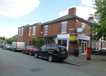 Thumbnail Retail premises for sale in Gainsborough Road, Crewe, Cheshire