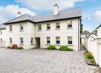 Thumbnail 4 bed detached house for sale in Lime House, Leinster Street, Maynooth, Co. Kildare