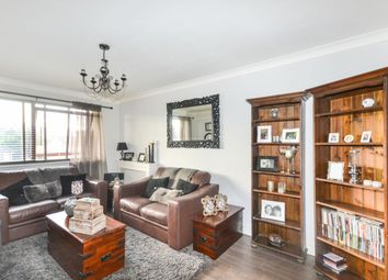 Thumbnail 1 bed flat for sale in Cripsey Avenue, Ongar