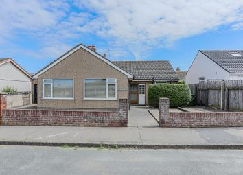 Thumbnail 3 bed detached bungalow for sale in West View, Peel, Isle Of Man