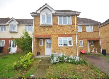 Thumbnail 3 bed terraced house to rent in Whitehall Road, Ramsgate
