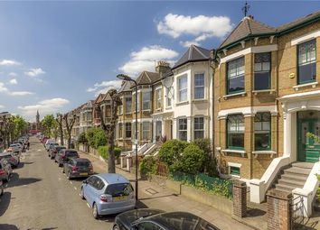 Thumbnail 4 bed terraced house for sale in Thistlewaite Road, London