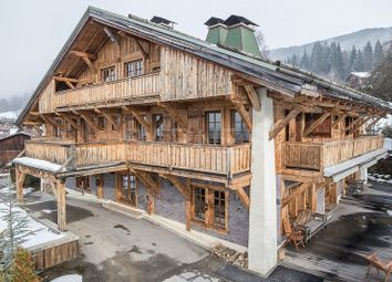 Thumbnail 12 bed chalet for sale in Megeve, Megeve, France