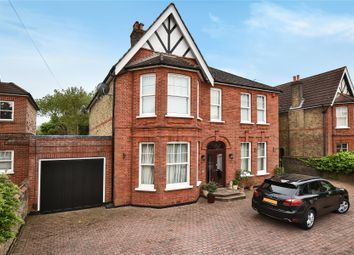 Thumbnail 5 bed property for sale in Rodway Road, Bromley