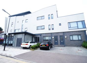 Thumbnail 3 bed flat to rent in Flat 5 Hillview Court, Sidcup, Kent