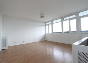 Thumbnail 1 bed flat to rent in Grove Park Road, Mottingham, London
