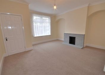 Thumbnail 3 bed terraced house to rent in Denison Road, Selby