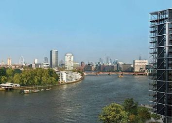 Thumbnail 2 bed flat to rent in 1 Riverlight Quay, Vauxhall, London