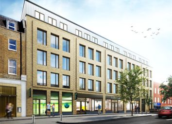 Thumbnail 2 bedroom flat for sale in Lear Court, 648 Holloway Road