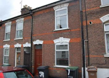 Thumbnail 2 bedroom terraced house to rent in Cardigan Street, Town Centre, Luton