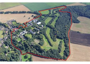 Thumbnail Land for sale in The Former University Centre, High Melton, Doncaster, UK