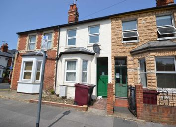 Thumbnail 1 bed flat to rent in Wilton Road, Reading, Berkshire