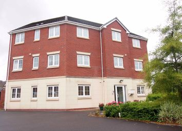 Thumbnail 2 bed flat for sale in Village Drive, Gorseinon, Swansea