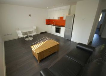 Thumbnail 2 bed flat to rent in Conyngham Road, Manchester