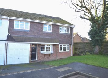 Thumbnail 4 bed property for sale in Selwood Way, Downley, High Wycombe