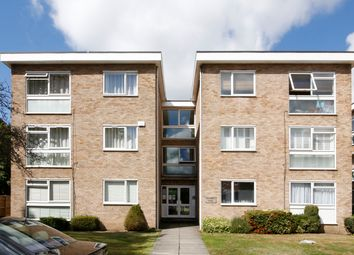 Thumbnail 1 bed flat for sale in Cooden Close, Bromley