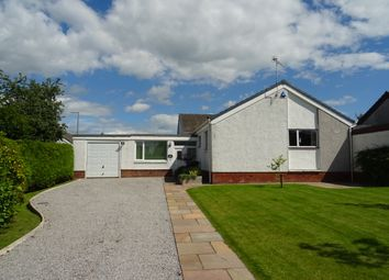 Thumbnail 4 bed bungalow for sale in 10 Noblehill Place, Dumfries
