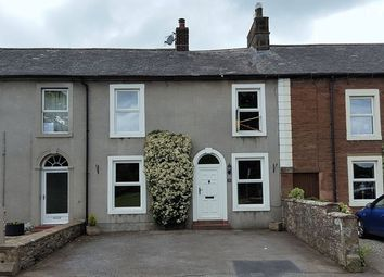 Thumbnail 3 bed terraced house to rent in The Green, Dalston, Carlisle