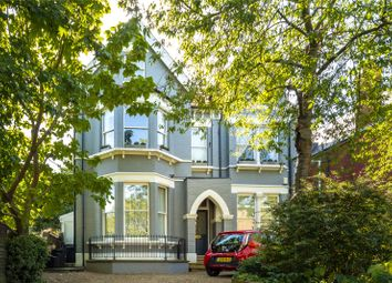 Thumbnail 4 bed flat to rent in Broomfield Road, Richmond
