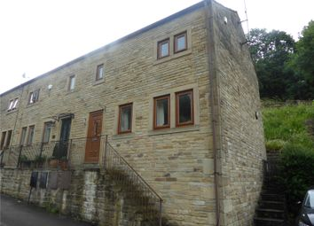 Thumbnail 3 bed end terrace house to rent in Lower Bank Houses, Beestonley Lane, Barkisland, Halifax