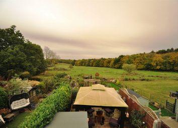 Thumbnail 2 bed mews house for sale in Highfield Farm, Mangrove Lane, Hertford