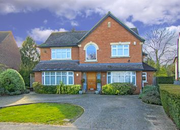 6 bed detached house for sale in Links Drive, Elstree, Borehamwood WD6