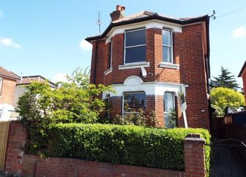 Thumbnail 3 bed detached house to rent in Malmesbury Place, Shirley, Southampton