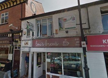 Thumbnail Restaurant/cafe for sale in St. Petersgate, Stockport