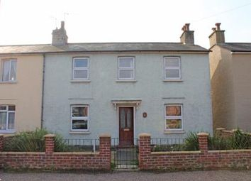 Thumbnail 4 bed semi-detached house for sale in 6 Pound Farm Road, Chichester, West Sussex