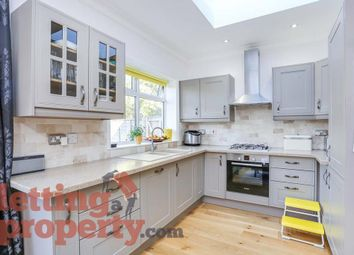 Thumbnail 4 bed end terrace house to rent in Phyllis Avenue, New Malden