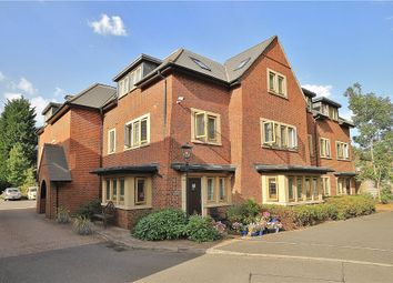 Thumbnail 2 bed flat to rent in Vernon Court, London Road, Ascot, Berkshire